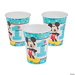 Disney® Mickey's Fun To Be One Paper Cups