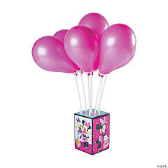 Disney Minnie's Happy Helpers Balloon Centerpiece