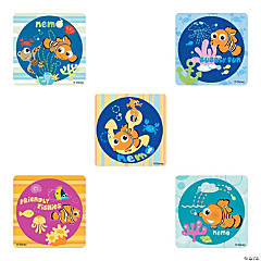 Disney Nemo Magical Seas Stickers