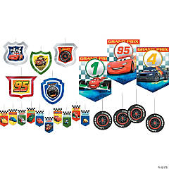 Disney Pixar Cars Dream Room Kit