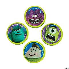 Disney Pixar's Monsters University Erasers
