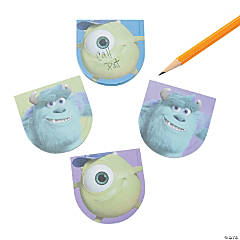 Disney Pixar's Monsters University Notepads