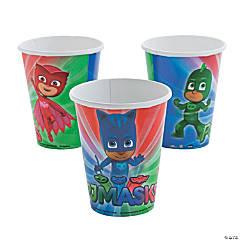 Disney® PJ Masks Paper Cups