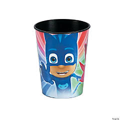 Disney® PJ Masks Plastic Party Cup