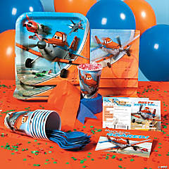 Disney Planes Party Supplies