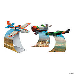 Disney Planes Tabletop Decorating Kit