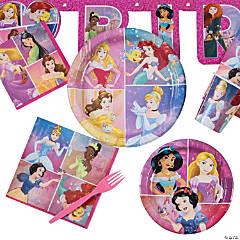 Disney Princess Dream Party Supplies