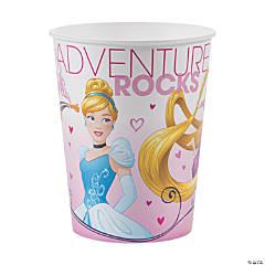 Disney Princess Dream Plastic Favor Tumbler