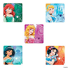 Disney Princess Enchanted Tales Stickers