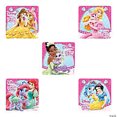 Disney Princess Palace Pets Stickers
