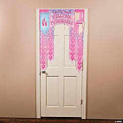 Disney Princess Party Door Banner