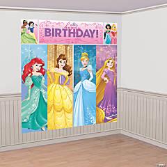 Disney Princess™ Scene Setters