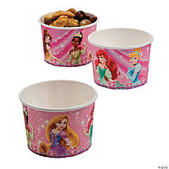 Disney Princess Snack Cups