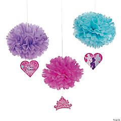 Disney® Princess Tissue Paper Decorations