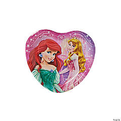 Disney Princess Very Important Princess Dream Party Dessert Plates