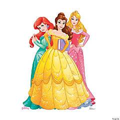 Disney Princesses Stand-Up