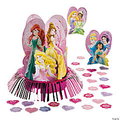 Disney Princesses Table Decorating Kit