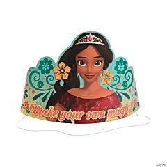 Disney's Elena Cardboard Tiaras