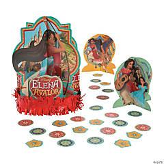 Disney's Elena Paper Table Decorating Kit