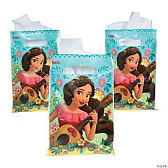 Disney's Elena Plastic Loot Bags