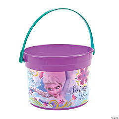 Disney's Frozen Favor Pail
