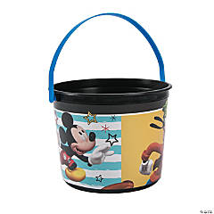 Disney's Mickey and the Roadster Racers™ Favor Container
