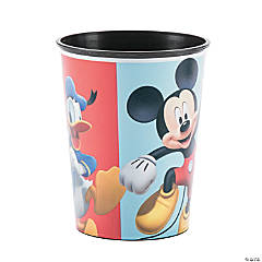 Disney's Mickey and the Roadster Racers™ Favor Plastic Cup