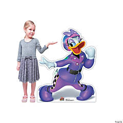 Disney&#8217;s Mickey & the Roadster Racers<sup>&#8482;</sup> Daisy Duck Stand-Up