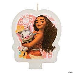 Disney's Moana™ Birthday Candle