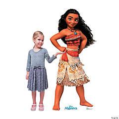 Disney's Moana Stand-Up