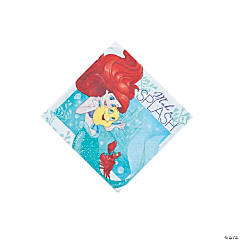 Disney's The Little Mermaid™ Beverage Paper Napkins