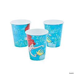 Disney's The Little Mermaid™ Paper Cups