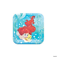 Disney's The Little Mermaid™ Paper Dinner Plates