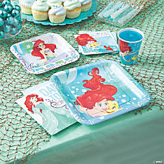 Disney's The Little Mermaid™ Party Supplies