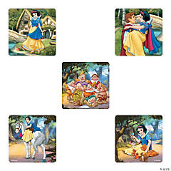 Disney Snow White Stickers