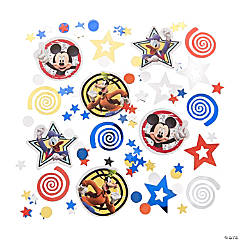 Disney<sup>&#174;</sup> Mickey on the Go Confetti