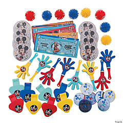 Disney<sup>&#174;</sup> Mickey on the Go Favor Pack