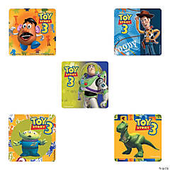 Disney Toy Story 3 Stickers