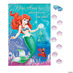 Disney's The Little Mermaid Ariel Party Game