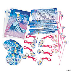 Disney's Cinderella Sparkle Filled Favor Pack