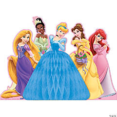 Disney's Fanciful Princess Centerpiece