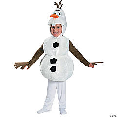 Disney's Frozen Olaf Costume for Toddlers