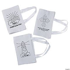DIY Bible Covers - 48 pcs.