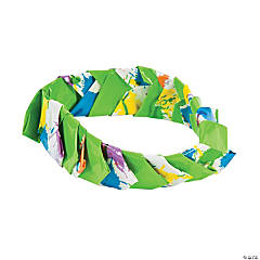 DIY Duck Tape® Petal Bracelet Idea