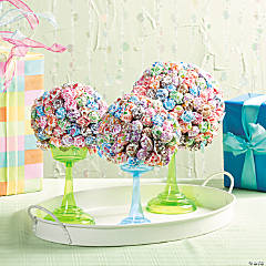 DIY Dum Dum Topiaries Idea