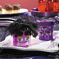 DIY Halloween Monster Idea