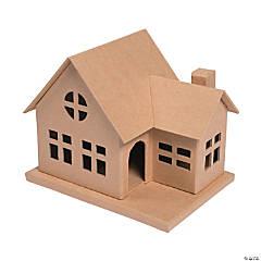 DIY Medium House