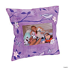 DIY Photo Pillow Covers - 48 pcs.