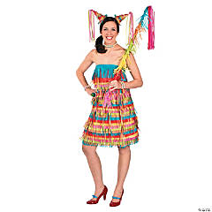 DIY Pinata Costume Idea