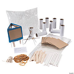 DIY STEAM Egg Drop Kit